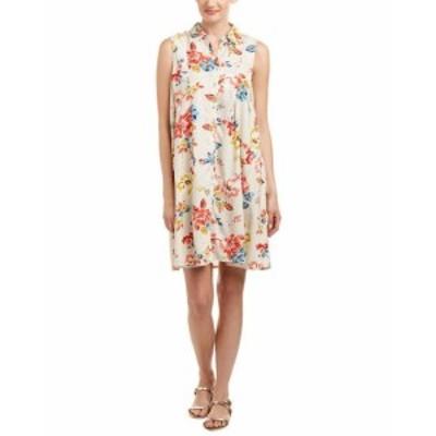 ファッション ドレス Beachlunchlounge Shirtdress