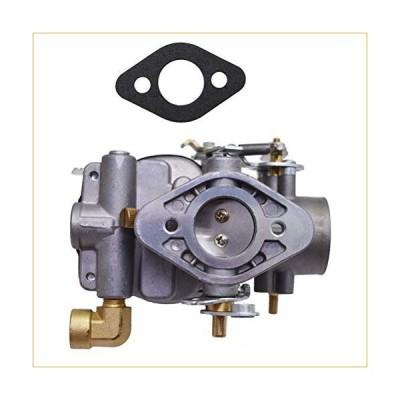 Carburetor Carb Fit for Case IH Farmall Cub Tractor 154 184 185 70949C92 71523C93 70949C91 Carb Replace for MFG 13781 13794 Old Cub Tractor 並行輸