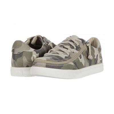 BILLY Footwear レディース 女性用 シューズ 靴 スニーカー 運動靴 Classic Lo - Camo