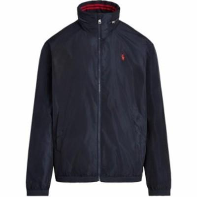 ラルフ ローレン Polo Ralph Lauren メンズ ジャケット フード アウター Amherst Hooded Jacket Collection Navy
