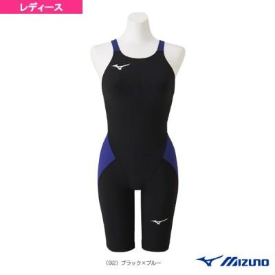 ミズノ 水泳ウェア(レディース)  MX-SONIC ALPHA/ハーフスーツ/レディース(N2MG0211)