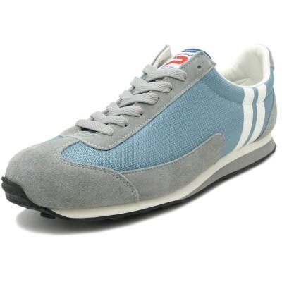 スニーカー パトリック PATRICK マイアミ'17 ブルー/グレー 529184 メンズ レディース シューズ 靴
