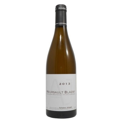 アントワンヌ ジョバール ムルソー プルミエ クリュ ブラニー 2013 白ワイン 辛口 フランス 750ml