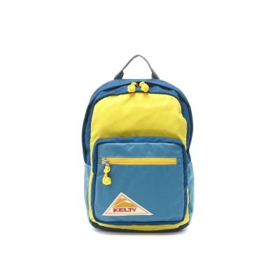 【ギャレリア】 KELTY ケルティ キッズ リュック リュックサック CHILD DAYPACK 2.0 チャイルド デイパック 2592124 レディース ブルー系1 F GALLERIA