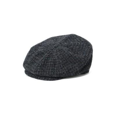 帽子 Laird Hatters / ハリスツイード ハンチング