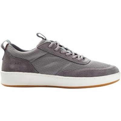 アーボー レディース スニーカー シューズ Cadence Shoe - Women's Grey
