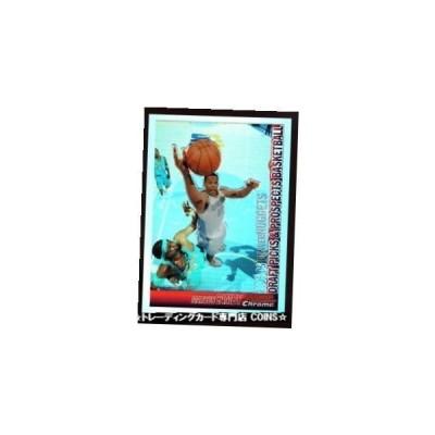 トレーディングカード MARCUS CAMBY NUGGETS /300 SILVER REFRACTOR SP 05-06 2005-06 BOWM