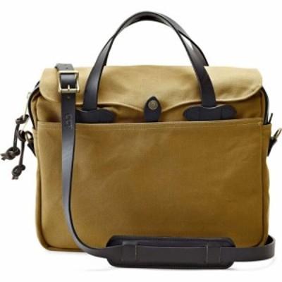 フィルソン FILSON メンズ ビジネスバッグ・ブリーフケース バッグ Original Briefcase Tan