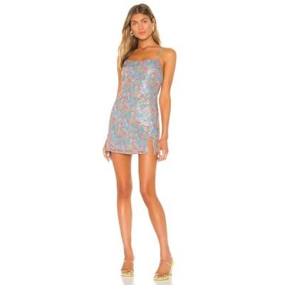 エルピーエー LPA レディース ワンピース ワンピース・ドレス Axelle Dress Multi