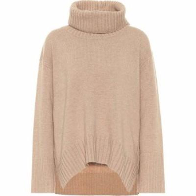 ドロシー シューマッハ Dorothee Schumacher レディース ニット・セーター トップス deconstructed look wool and cashmere sweater Milk