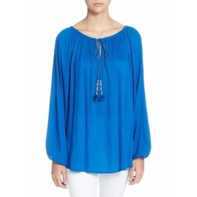 キャサリンキャサリンマランドリノ レディース トップス シャツ Sufi Long-Sleeve Blouse