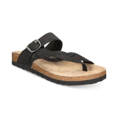 ホワイトマウンテン レディース サンダル シューズ Crawford Women's Footbed Sandals