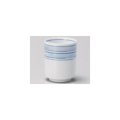 和食器駒筋長湯呑/大きさ・5.5×8.1cm