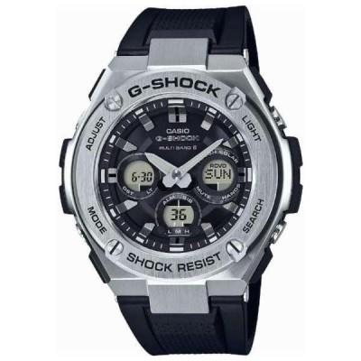 カシオ 腕時計 メンズ G-SHOCK G-STEEL Gショック Gスチール GST-W310-1AJF