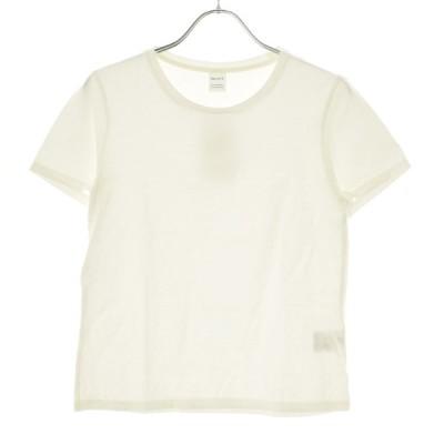 NOLLEY'S / ノーリーズ 無地 半袖Tシャツ