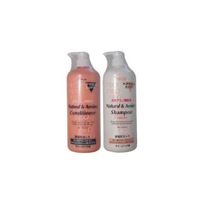 トプラン アミノ酸シャンプー& アミノ酸コンディショナー 1000mlセット
