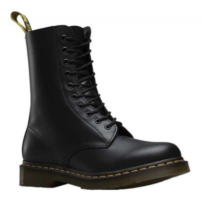 ドクターマーチン Dr. Martens メンズ ブーツ シューズ・靴 1490 10-Eyelet Boot Black Smooth Leather