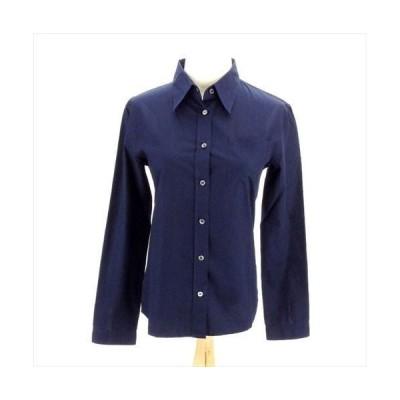 プラダ シャツ 胸ポケット付き ♯38サイズ 長袖 PRADA 中古