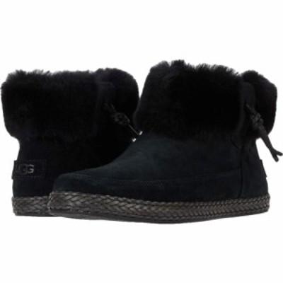 アグ UGG レディース シューズ・靴 Elowen Black