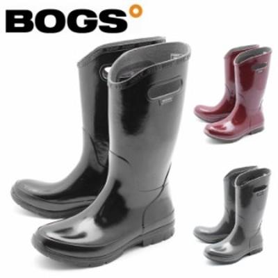母の日 ボグス レインブーツ バークレー ソリッド ロングブーツ レディース 靴 シューズ 長靴 BOGS BERKELEY SOLID 71896