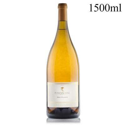 ピーター マイケル シャルドネ モン プレジール 2003 マグナム 1500ml ピーターマイケル アメリカ カリフォルニア 白ワイン