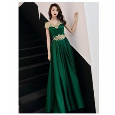 パーティードレス 不規則 マーメイドドレス 30代 40代 結婚式 フォーマル ロング丈 二次会 ウエディングドレス お呼ばれ 大きいサイズ 二