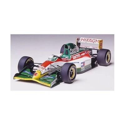 タミヤ 1/20 グランプリコレクションシリーズ No.38 ロータス 107B フォード プラモデル 20038