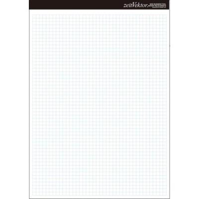 レイメイ ZEITVEKTOR レポートヨウシ A4(ZVP455)