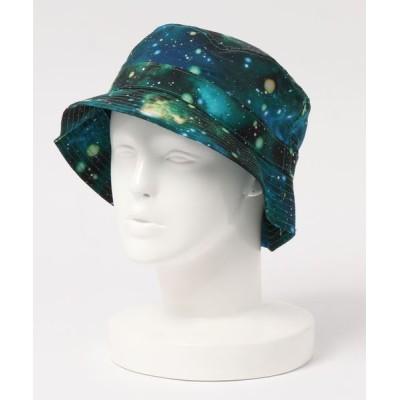 TONE / 【KB ETHOS/ケービーエトス】GALAXY BUCKET (UN) WOMEN 帽子 > ハット