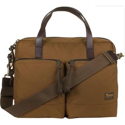 フィルソン バックパック・リュックサック メンズ バッグ Dryden Briefcase Whiskey