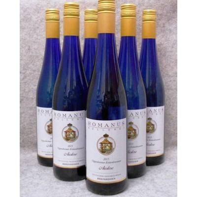 白ワイン セット オッペンハイマー クローテンブルネン アウスレーゼ6本セット