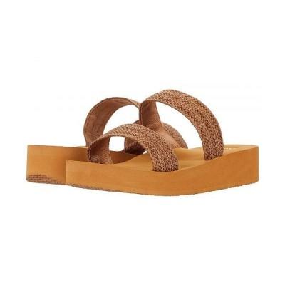 Billabong ビラボン レディース 女性用 シューズ 靴 サンダル Lanai - Desert Daze