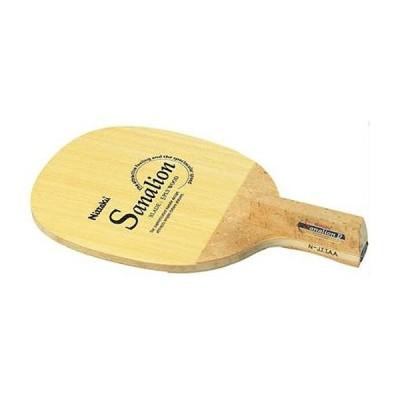 卓球 ラケット ニッタク 日卓 日本卓球 Nittaku サナリオンR NE6651