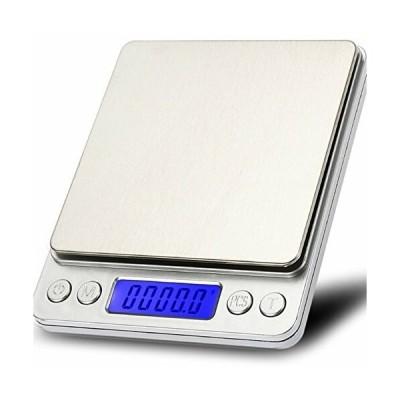 UCOMON デジタルキッチン スケール 3000g/0.1g 電子 重量調理 バランス