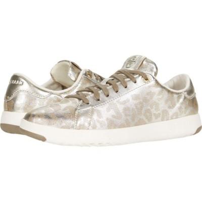 コールハーン Cole Haan レディース スニーカー シューズ・靴 GrandPro Tennis Sneaker