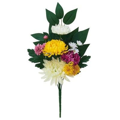 《 造花 仏花 》◆とりよせ品◆Asca(アスカ) 仏花 ミックス