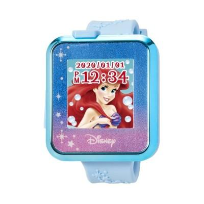 ディズニー&ディズニー/ピクサーキャラクター マジカルスマートウォッチ ブルーおもちゃ こども 子供 ゲーム 6歳 ミッキーマウス