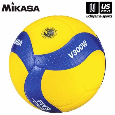 ミカサ バレーボール 検定球5号(国際公認球) 2021年継続モデル [自社](メール便不可)