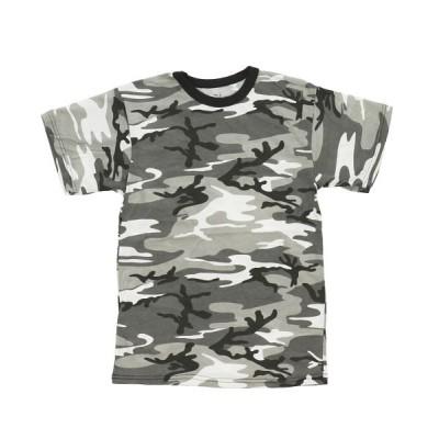 【バックヤードファミリー】 ロスコ カモフラ Tシャツ メンズ その他系6 1.USサイズS BACKYARD FAMILY