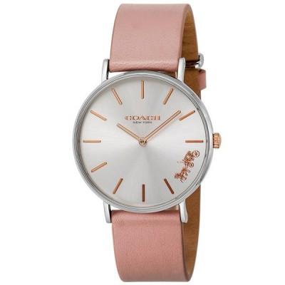 コーチ 腕時計 COACH 時計 レザーベルト レディース腕時計 Perry 14503258