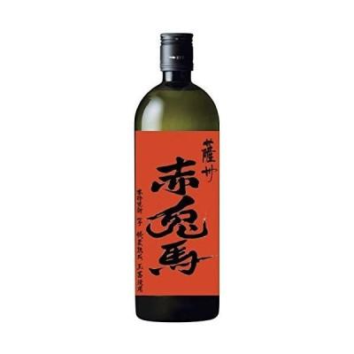 薩州 赤兎馬 玉茜(タマアカネ)25度 720ml瓶