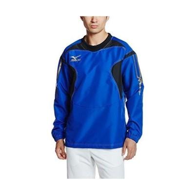 MIZUNO タフブレーカーシャツ R2ME6001 カラー:25 サイズ:2XL