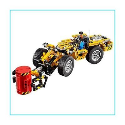 LEGO Technic Mine Loader 42049 Vehicle Toy【並行輸入品】