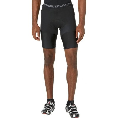 パールイズミ Pearl Izumi メンズ ショートパンツ ボトムス・パンツ Select Liner Shorts Black/Black