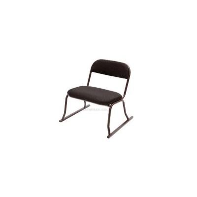 ポイント15% 介護/ お座敷高座椅子 肘なし SCST-51BR