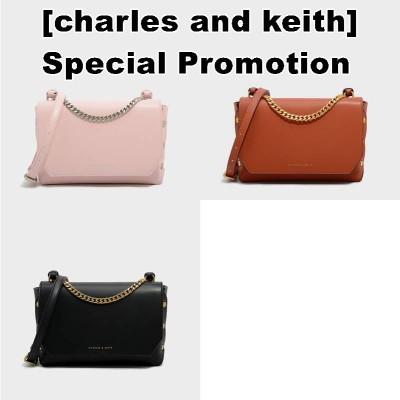 [charles and keith] ショルダーバッグ/ Shoulder Bag CK2-20150721