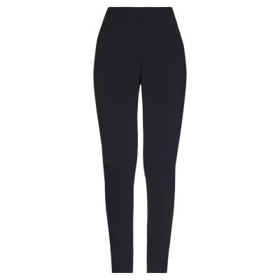 CLIPS MORE パンツ ブラック 44 ナイロン 84% / ポリウレタン 16% パンツ