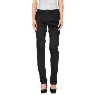 アルマーニ ジーンズ ARMANI JEANS パンツ ブラック 26 コットン 98% / ポリウレタン 2% パンツ