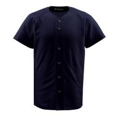デサントDESCENTE(デサント)フルオープンシャツ(20FW)[Mens]DB-1010
