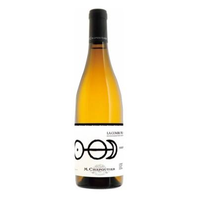 お歳暮 ギフト ワイン シャプティエ コリーヌ・ローダニエンヌ ヴィオニエ ラ・コンブ・ピラット ビオ 白 750ml サッポロビール オーガニック フランス